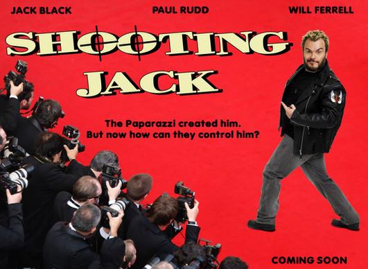 Shooting Jack Movie concept art