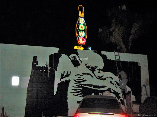 Banksy and Star Lanes 2002 (16)