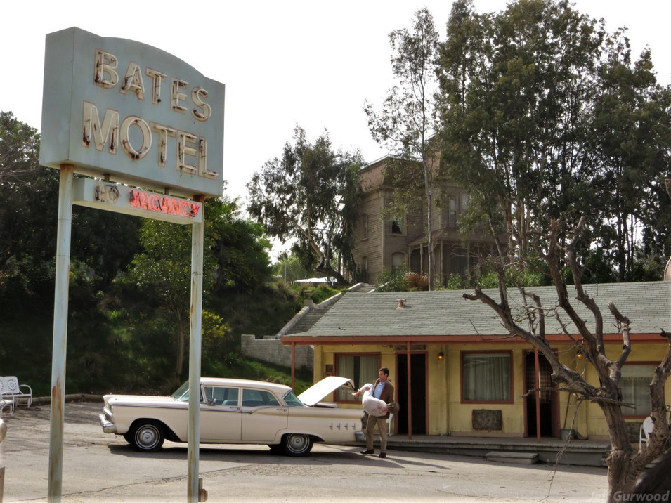 Bates Motel 2017