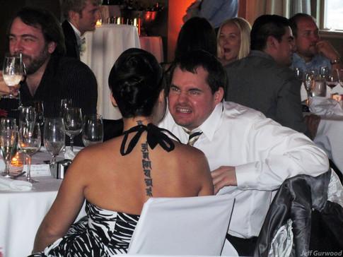 Brendan & Amy's Wedding 2010