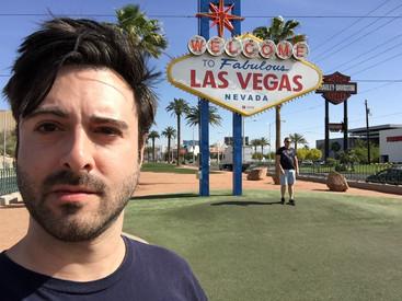 Vegas 2018