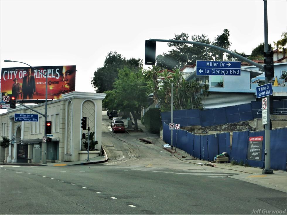 Hollywood Quarantine 3-31-20 City of Angels