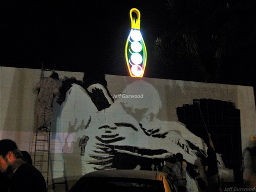 Banksy and Star Lanes 2002 (14)