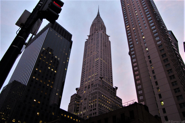 New York Empire 2012