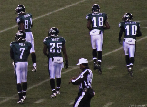 Philly Sports Eagles new era (44) 2010