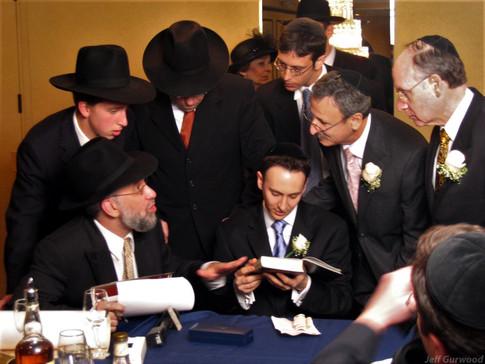 The Wedding 2004