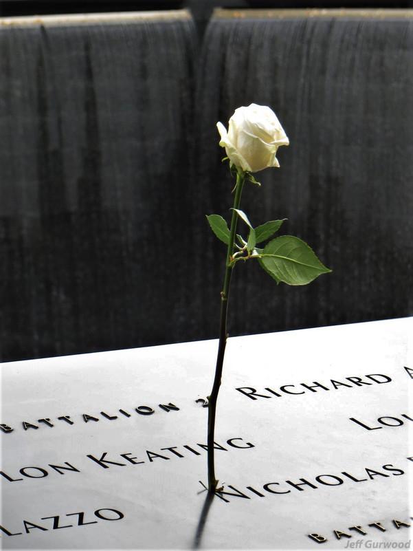 9/11 Memorial 3 2016