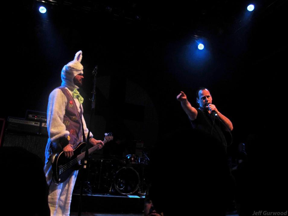 Bad Religion 4-4-10 HOB (3)