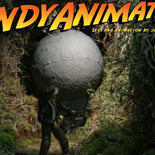 Indyanimation Lobby Card 8