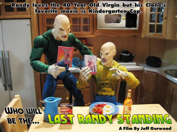 Last Randy Standing promo 1