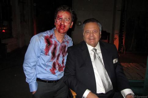 Paul Sorvino Paulie TV Pilot 1-27-13