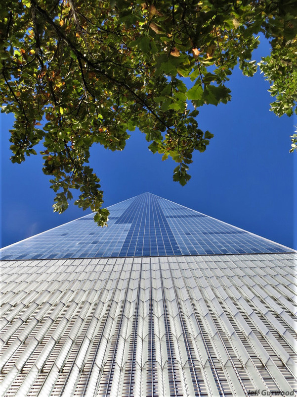 New York WTC 2016
