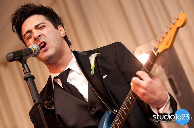 Performing 2009