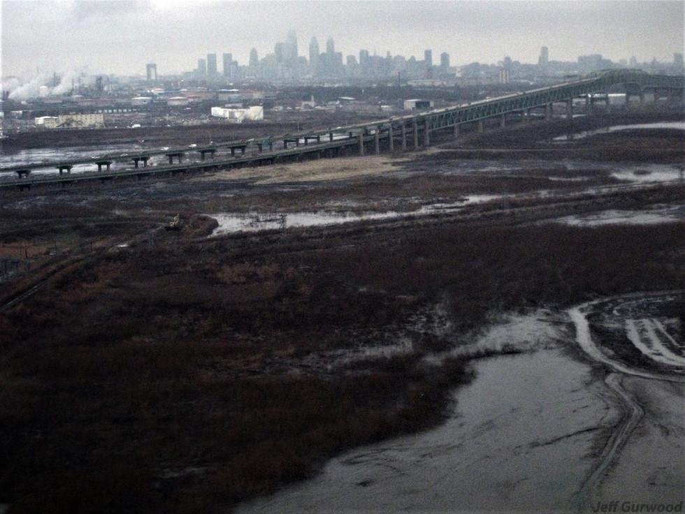 Aerial Photography (24) Philadelphia 2008