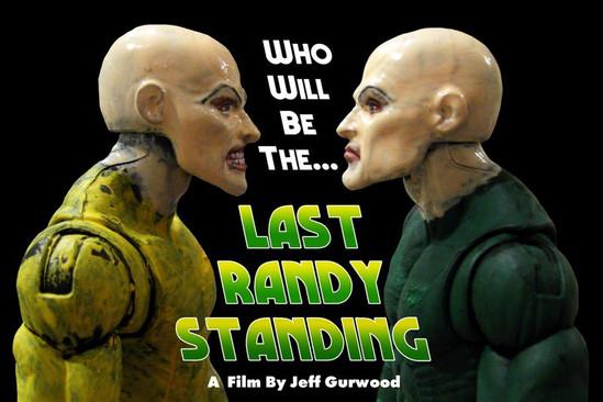 Last Randy Standing movie poster