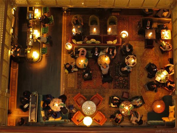 Hotel Bar 2016