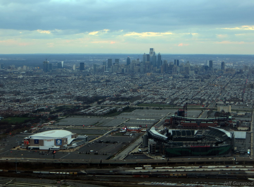 Aerial Photography (65) Philadelphia 2016