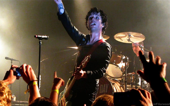 Green Day 8-6-12 Echoplex (7)
