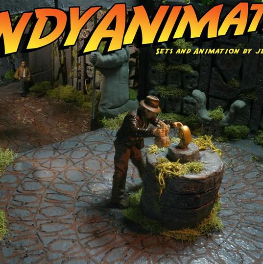 Indyanimation Lobby Card 3