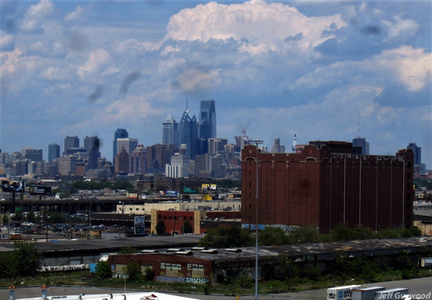 Philadelphia 38 2008