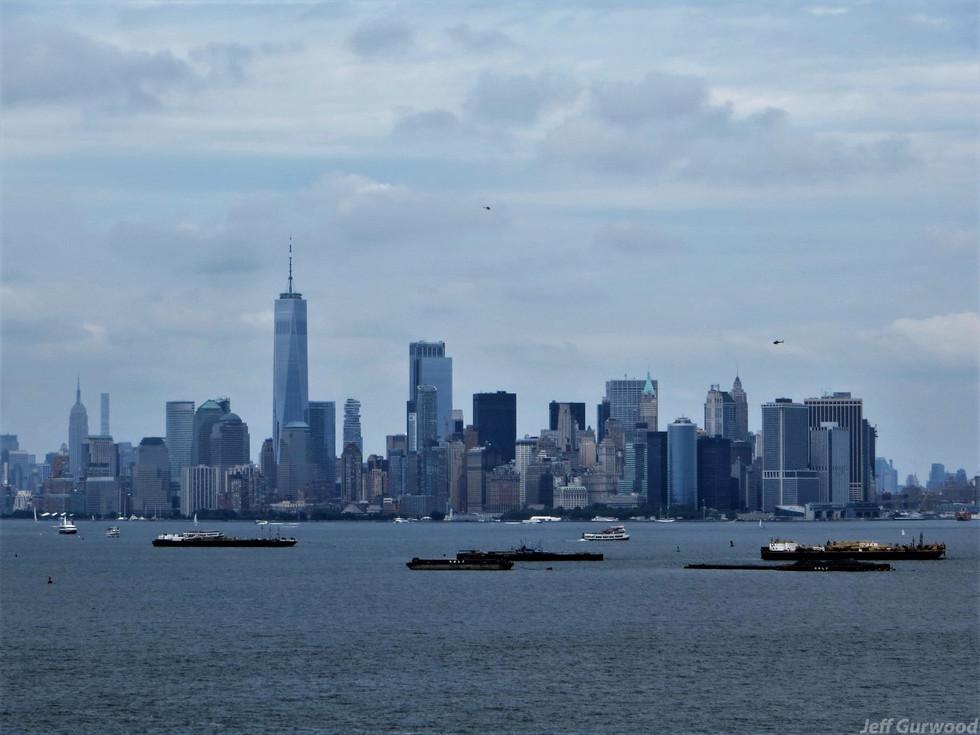 Bon Voyage NYC 3 2018