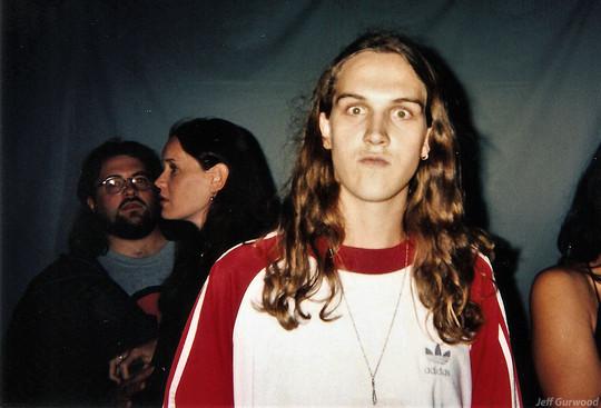 Jay and Silent Bob MTV Movie Awards 1999