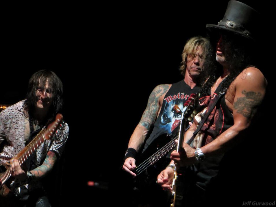 Guns N Roses 9-21-19 Palladium (6)