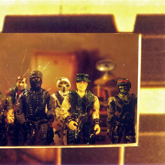 Covert Operatives stills 22
