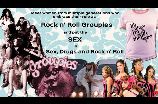 Real Grouipies of Rock n Roll TV concept art 3