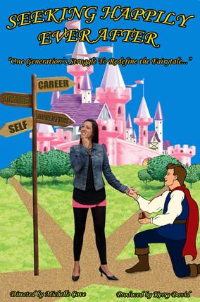 Unused movie poster