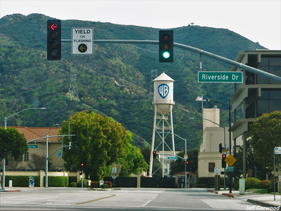 Hollywood Quarantine 3-31-20 Warner Bros.