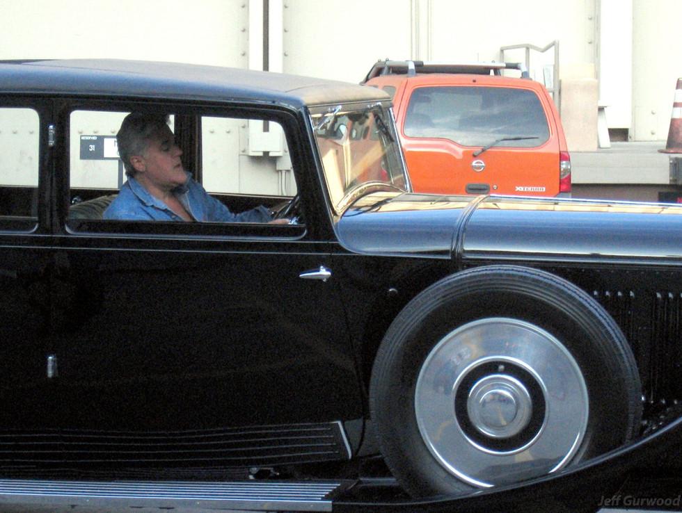 The Tonight Show with Jay Leno Cars 2006 16