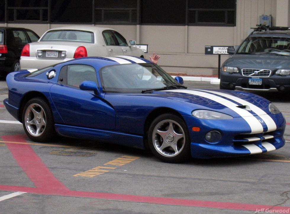 The Tonight Show with Jay Leno Cars 2006 1