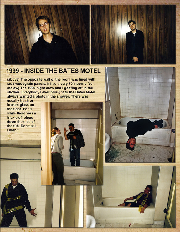 10 Universal book Psycho