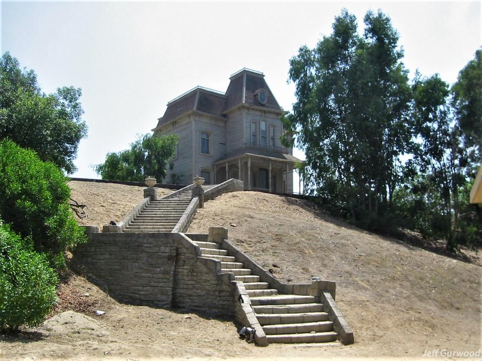 Psycho House 2003
