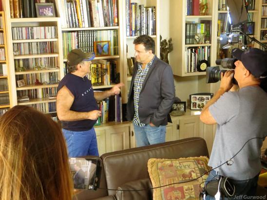 Joel Zwick documentary 2017 (7)