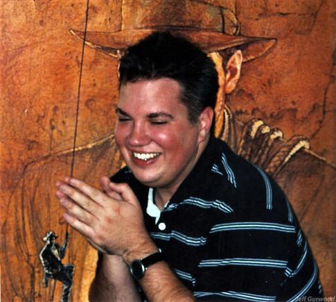 Indiana Lee 2001