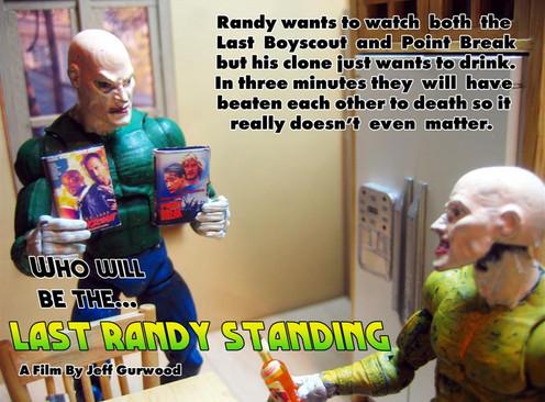 Last Randy Standing promo 2