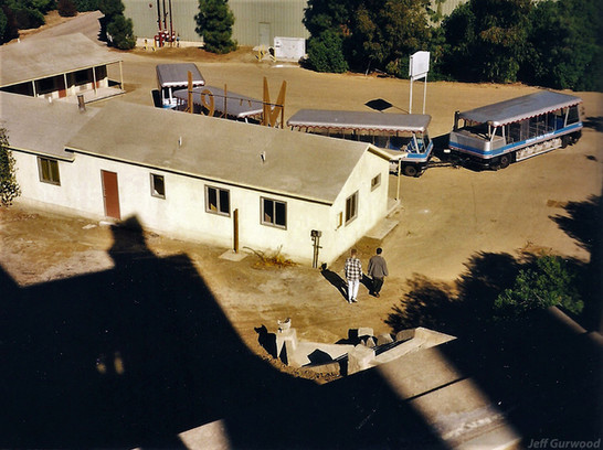 Psycho House 1998