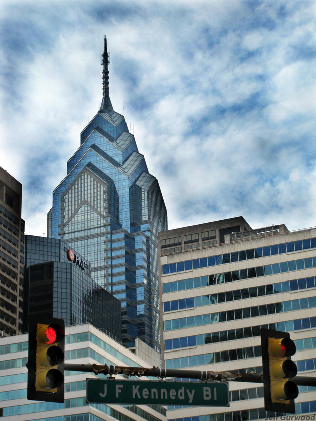 Philadelphia 18 2009