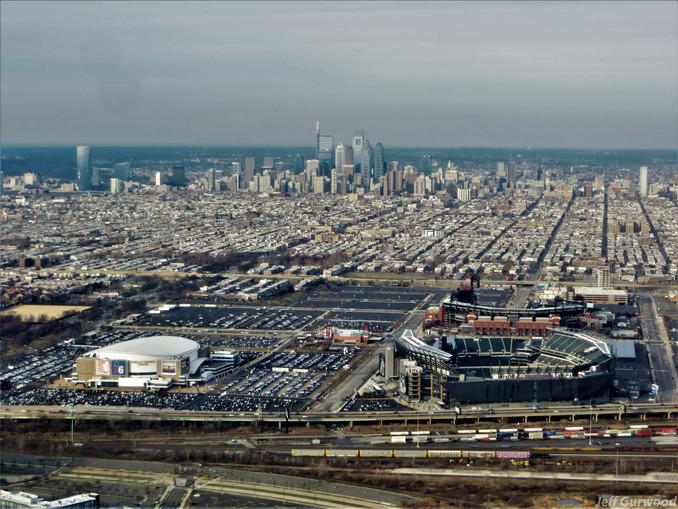 Philadelphia Stadiums 2 2019