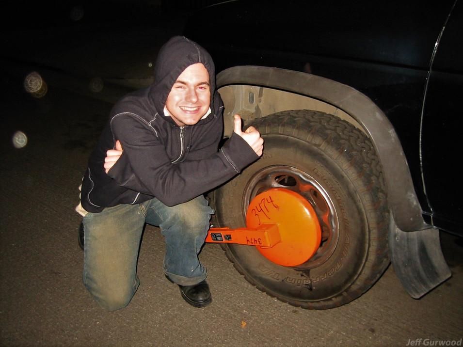 Da Boot 2002