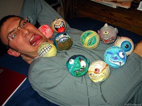 Mad Balls 2003