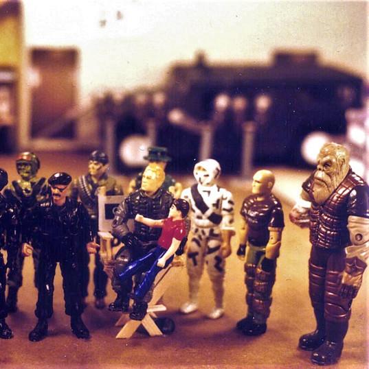 Covert Operatives stills 21