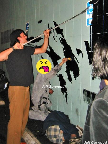 Banksy and Star Lanes 2002 (9)
