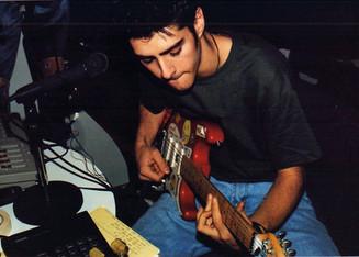 Recording Music 1996 2