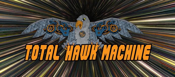 Total Hawk Machine hawk lines TV Concept
