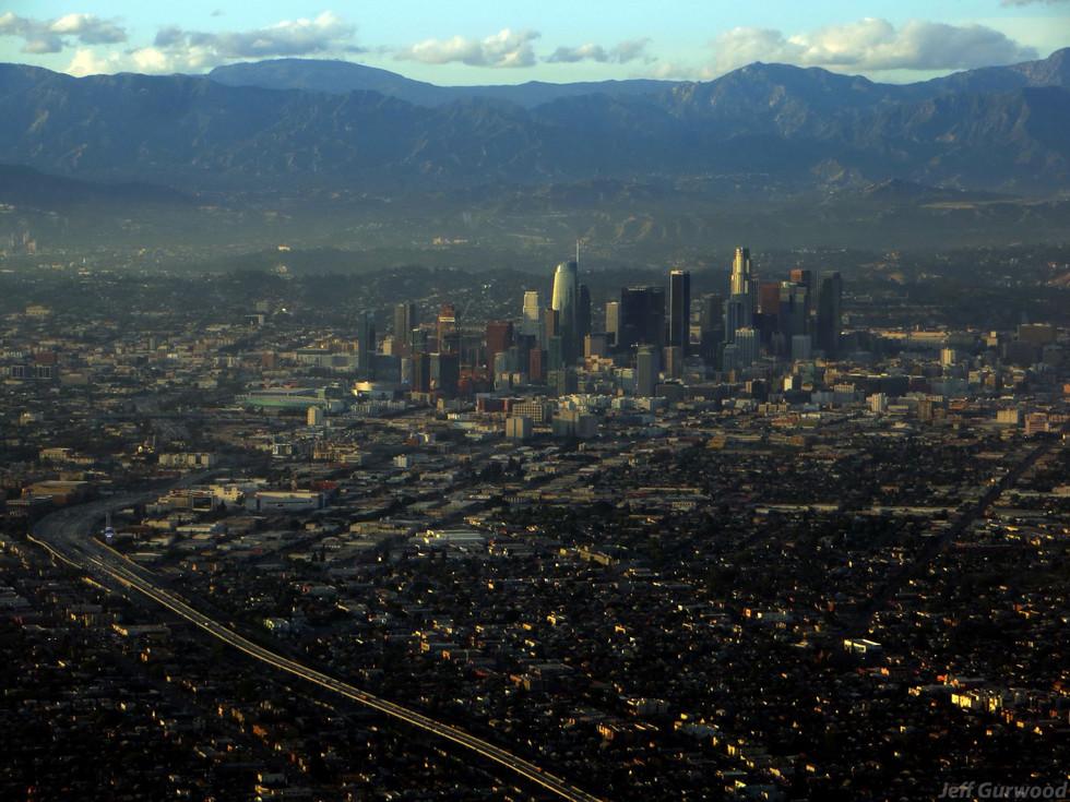 Aerial Photography (70) LA 2017