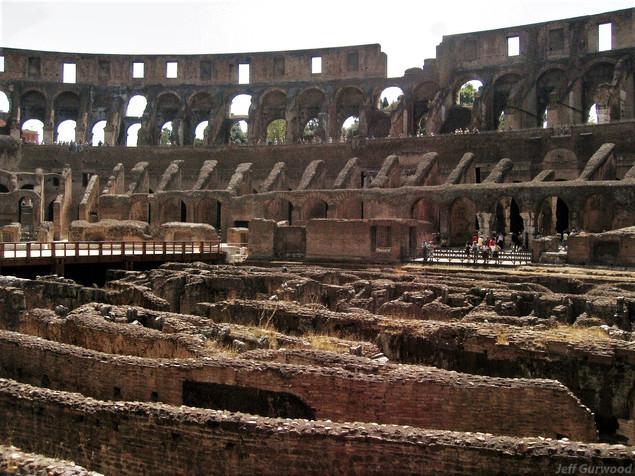 Rome (10) 2007