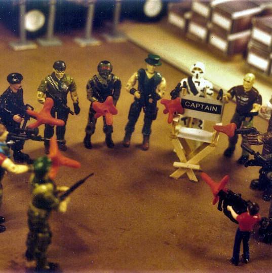 Covert Operatives stills 33